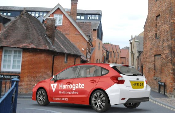 5 Reasons to rely on Harrogate Fire Extinguishers